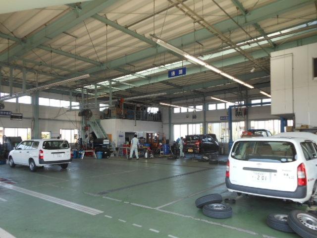 有限会社ホンダ自動車整備工場 愛知県岡崎市:安い車修理の ...